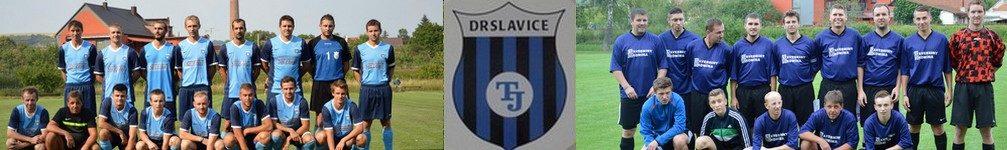 TJ Drslavice