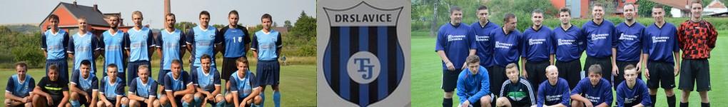 TJ Drslavice Header Image